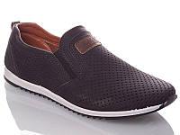 Туфли мужские Dual 8212-1 (40-45р) код 8030