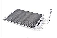Радиатор кондиционера с осушителем MAZDA 3, 5 1.4-2.3 10.03-