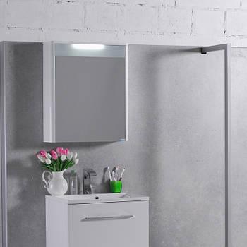 Зеркало для ванной Fancy Marble MC Santorini 600