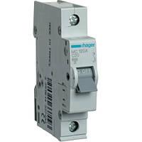 Автоматический выключатель 1Р 20А С MC120A Hager