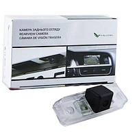 Штатная камера заднего вида Falcon SC16-XCCD. Forester II 2002-2007/Forester III 2007-2012/Legacy Universal 200, фото 1