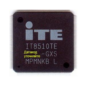 IT8510TEGXS новый