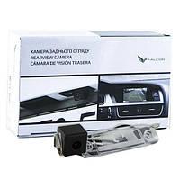 Штатная камера заднего вида Falcon SC42-XCCD. Hyundai Accent 2006-2010/Elantra 2006-2010/ix55 (2008+/Sonata YF, фото 1