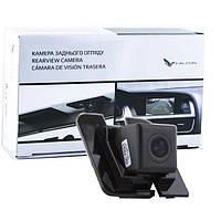 Штатная камера заднего вида Falcon SC54-XCCD. Mercedes Benz GL 2006-2012/M W164), фото 1