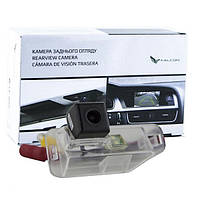Штатная камера заднего вида Falcon SC58-XCCD. Lexus ES350/ES240