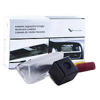 Штатная камера заднего вида Falcon SC61-XCCD. Toyota Corolla 2013+, фото 1