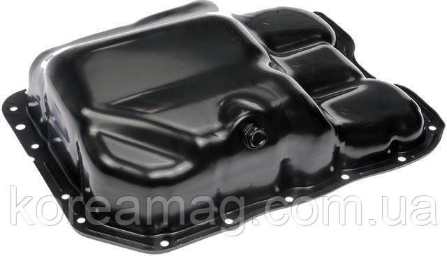 Поддон картера двигателя (малый) Hyundai IX35 (2,0/2,4i)