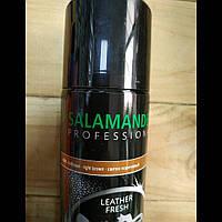 Спрей-краска Salamander Professional 006 (светло-коричневый) для гладкой кожи 250 мл