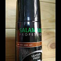Спрей-краска Salamander Professional 124 (скотч) для гладкой кожи 250 мл