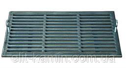 Чугунная решетка для гриля Halmat H2509 (540x320мм)