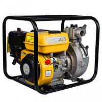 Forte  FP20HP Мотопомпа высокого давления, 30м3/ч