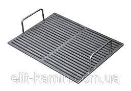Чугунная решетка для гриля Halmat H0431 (510x385мм)
