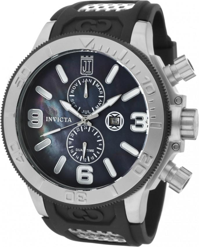 Чоловічий годинник Invicta 13687 Jason Taylor Corduba