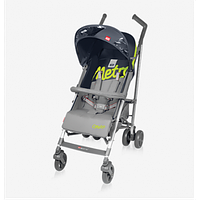 Прогулочная коляска-трость Espiro Metro 04 2014 (Серый)