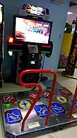 Игровой аттракцион Pump It Up NX II