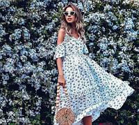 Летние сарафаны и платья: самые трендовые модели 2019