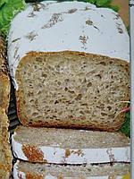 """Суміш для приготування хліба з вологим мякушем Мікс """"Бальтазар"""" Credin (Польща)"""