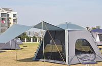 Палатка 4-х мест.  lanyu 1908