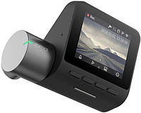 Автомобильный видеорегистратор Xiaomi 70mai Pro Smart Dash Cam Русская версия GPS (ОПЦ)