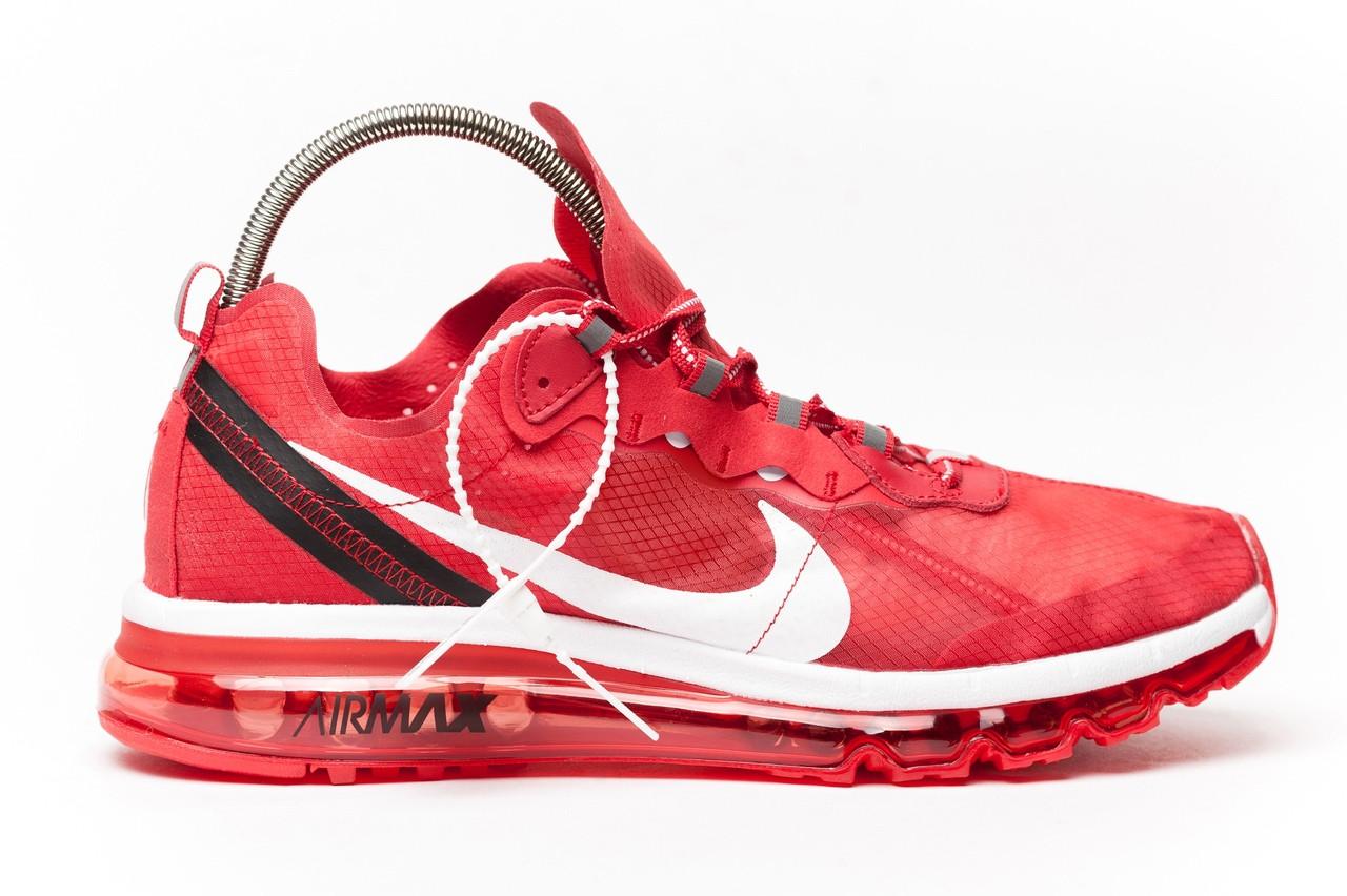 Кроссовки мужские  Nike . Стильные мужские кроссовки.ТОП качество!!! Реплика