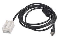 AUX кабель для BMW BMW E60 E61 E63 E64 Женский разьем