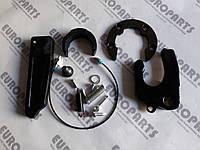 SKE001640020 ремкомплект седла сцепного устройства 4 болта Jost JSK 42 40 37CW с клином, фото 1
