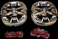 ДинамикиАвтомобильныеBOSCHMANNXJ2-4533 M2 - 10см - (250W) - 2х полосные, фото 1