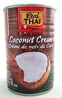 Кокосовые сливки (Крем) 95% Real Thai 400 мл