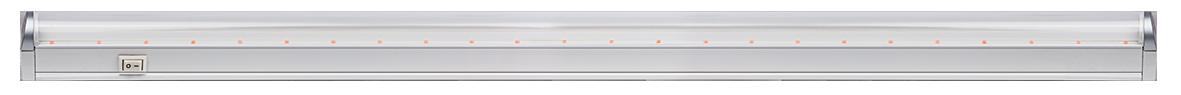 Светодиодный фитосветильник PPG T8i-900 Agro 12w