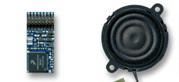 Декодер звуковой Modelldepo SoundGT 2.1 micro с разъемом Plux22/16/12/8