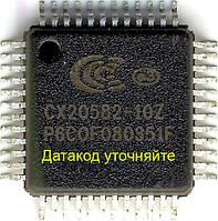 Кодек звуовой (HD-audio codec) CX20582-10Z, Conexant