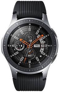 Смарт часы SAMSUNG Galaxy Watch 46мм Silver (SM-R800NZSASEK)