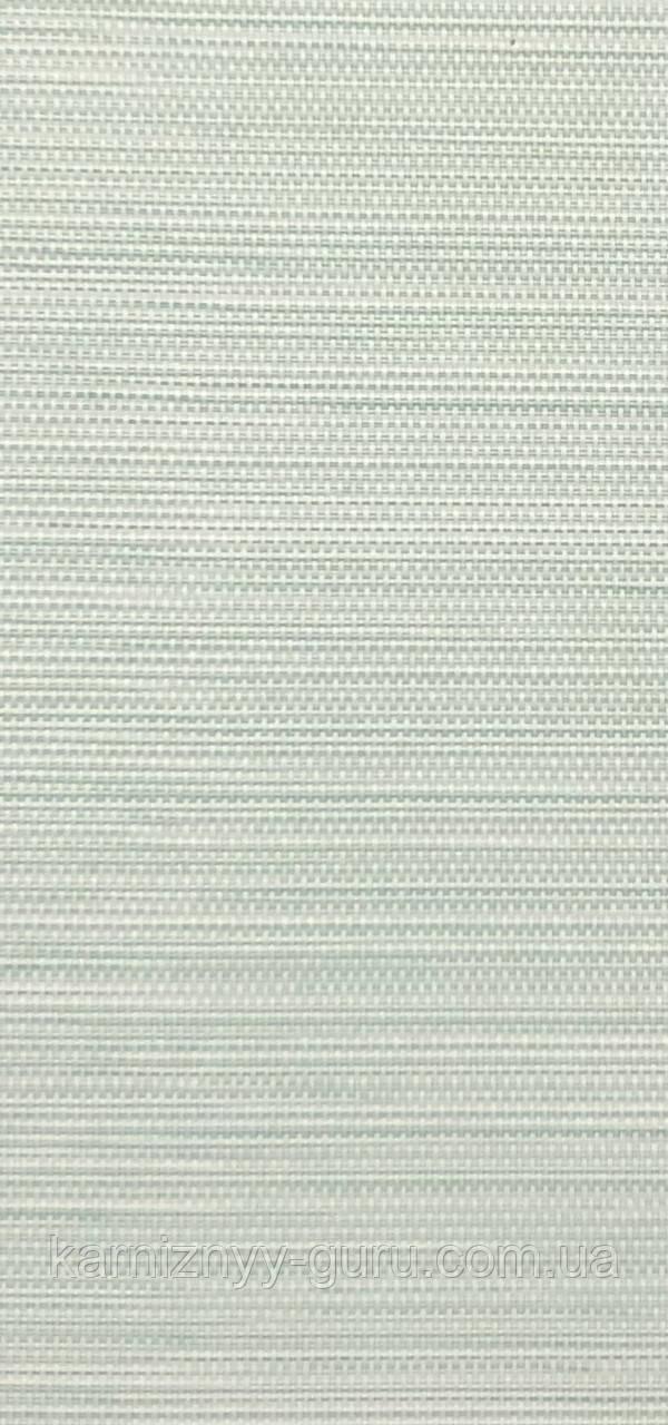 Жалюзи вертикальные для окон 89 мм, ткань Оптима.