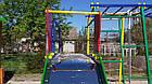 Детский игровой комплекс для улицы Веселка-М для малышей, фото 6