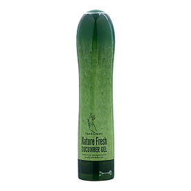 Крем для рук NATURAL FRESH Cucumber Gel