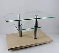 Стол журнальный Commus Плато mini Light cc-kl 2met60 (800*500*500)
