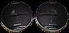 Динамики Автомобильные MEGAVOX MD-569-S3R - 13см - (250w) - 3х полосные