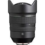 Об'єктив HD Pentax D FA 15-30mm F/2.8 ED SDM WR / Під замовлення, фото 2