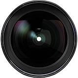 Объектив HD Pentax D FA 15-30mm F/2.8 ED SDM WR, фото 3