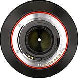 Объектив HD Pentax D FA 15-30mm F/2.8 ED SDM WR, фото 5