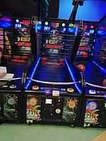 Игровой аттракцион Shooting Hoops