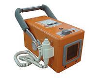 Рентген ветеринарний портативний EcoRay Orange 9020HF