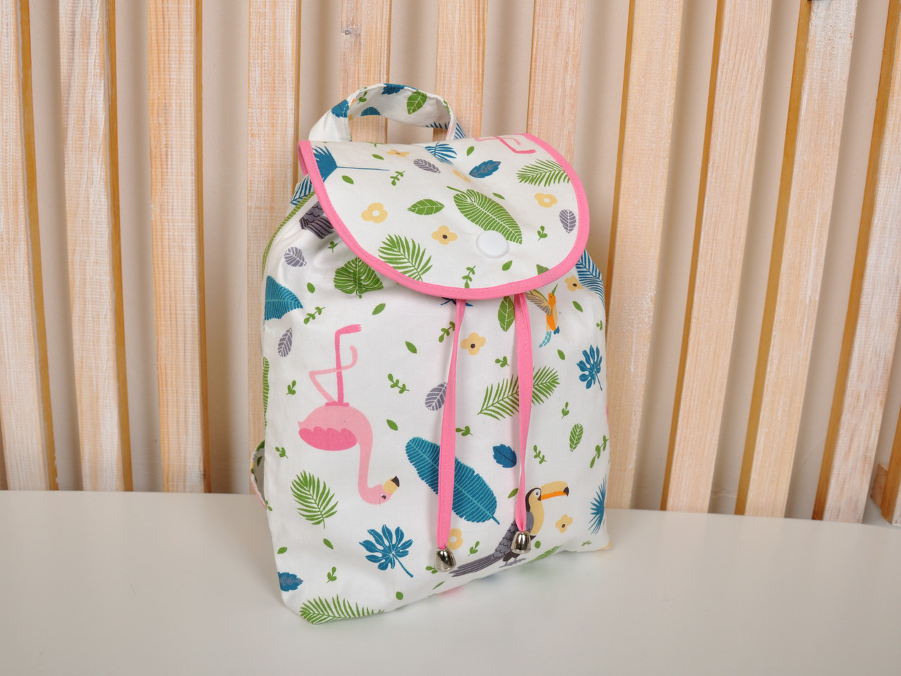 "Дитячий рюкзак ""Тукани"""