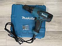 Сетевой шуруповерт Макита - Makita TD0101F : 45 Н·м · 600 Вт | Подсветка рабочей области