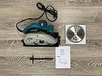 💡Пила дисковая Makita 5704R (Диск 190 мм · 1200 Вт)