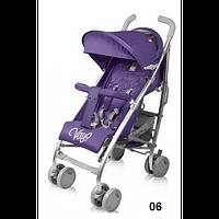Прогулочная коляска-трость Espiro Vayo 06 (фиолетовый)