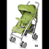 Прогулочная коляска-трость Espiro Vayo 04 (зеленый)