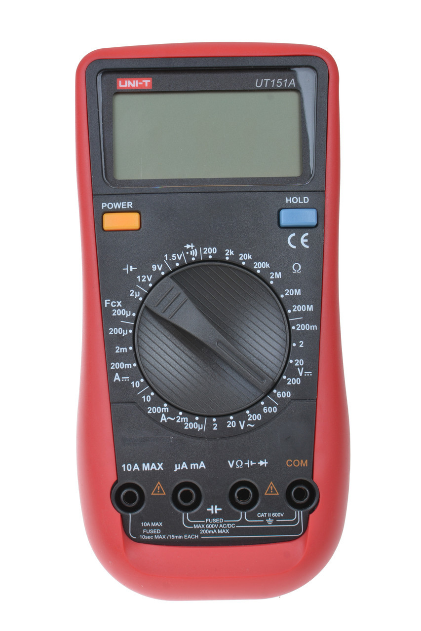 Цифровой мультиметр UNI-T UT-151A