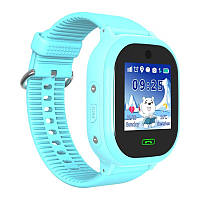 Смарт-часы Smart Watch DS05 Blue (777029821)