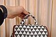 """Детский рюкзак """"Треугольники"""" , фото 2"""